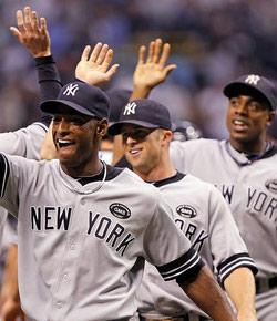 Test Your Knowledge On MLB - New York Yankees - 3