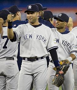 Do You Know About MLB - New York Yankees?