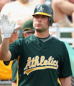 Quiz On MLB - Oakland Athletics - 2