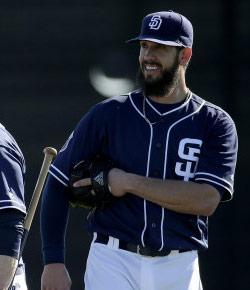 Ultimate Quiz On MLB - San Diego Padres - 2