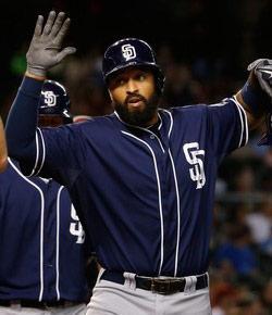 Do You Know MLB - San Diego Padres?