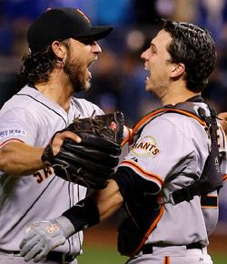 Some Trivia On About MLB - San Francisco Giants