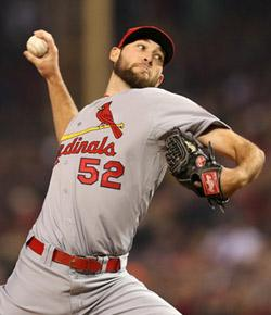 The Ultimate MLB - St. Louis Cardinals Trivia