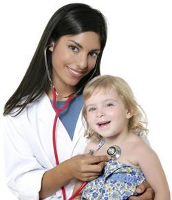 Pediatric Quiz (february 2010)