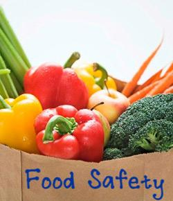 2010 Home Food Safety Mythbusters Quiz