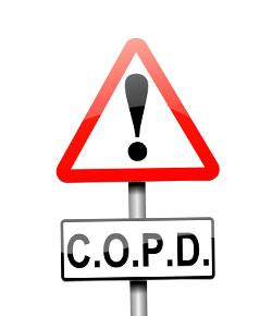COPD Test 3