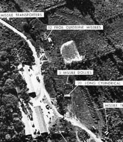 Cuban Missile Crisis Quiz! Trivia Facts
