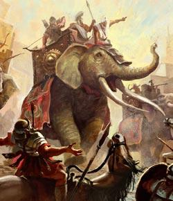2nd punic war essay Access to over 100,000 complete essays and an introduction to the first punic war the word punic comes from the second punic war was the hardest war the.