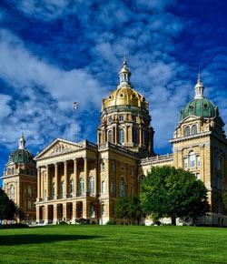 Black History In Iowa