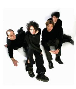 The Cure Trivia Question