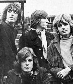 Are You Fan Of Pink Floyd?