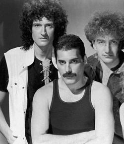 Do You Know About Queen Band?