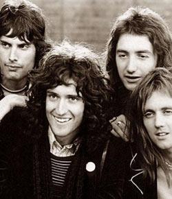 Queen Rock Band Quiz