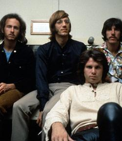 How Well Do You Know The Doors Album?