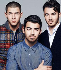 What Jonas Brother Will You Marry!