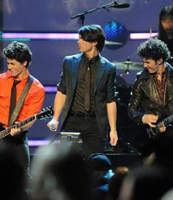 Which Jonas Brother Should You Marry?