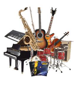Which Instrument Should I Play?