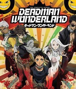 Would You Be A Prisoner Or Guard In Deadman Wonderland?