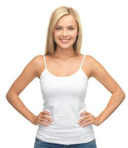 Find Your Body Shape And The Best Clothes To Suit You