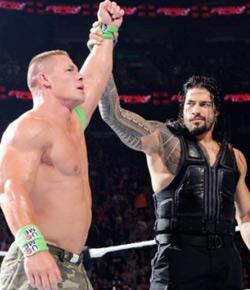 Wrestling Quiz WWE