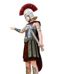 Certamen-roman History