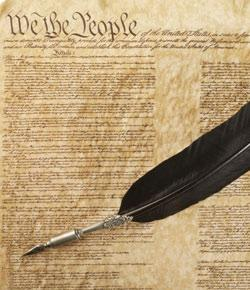 US Constitution- Article One