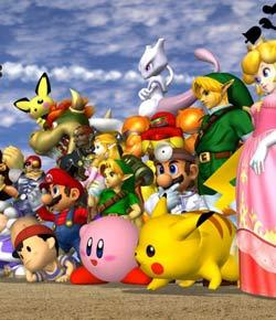 What Melee Character Should You Play?