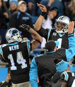 Do You Know NFL - Carolina Panthers?
