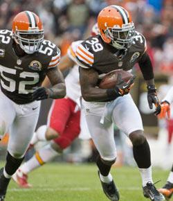 Cleveland Browns NFL Ultimate Trivia Facts Quiz