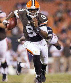 What Do You Know About Cleveland Browns NFL? Trivia Quiz