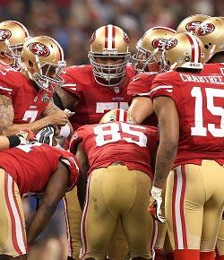 Test Your San Francisco 49ers Knowledge II