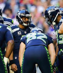 Do You Know NFL - Seattle Seahawks?