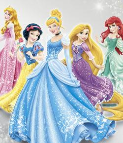 Which Disney Princess Would You Be