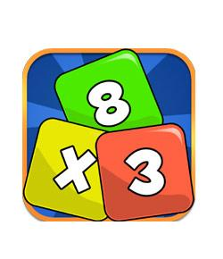 Multiplication Families 2 - 4
