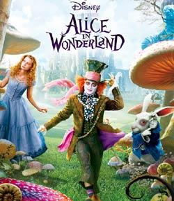 Alice in Wonderland Characters