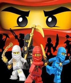 LEGO Ninjago Quiz