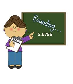 Rounding & Place Value