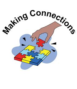 Making Connections With Transitional Words And It