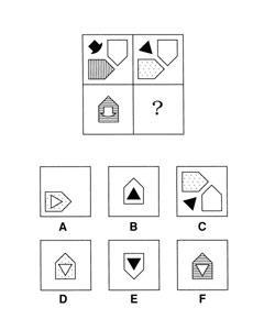 GRE Sample Question Test (Verbal Reasoning)