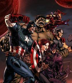 Avengers Alliance Quiz 1