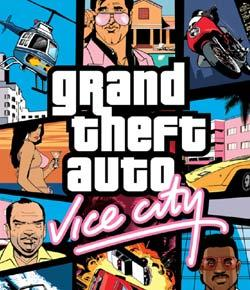 Which GTA Vice City Character Are You?