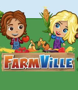 Farmville Quiz No. 1