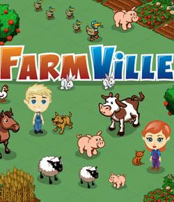 Farmville Quiz No. 2