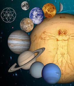 Channels Of Venus Quiz