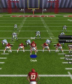 EA Madden NFL Quiz
