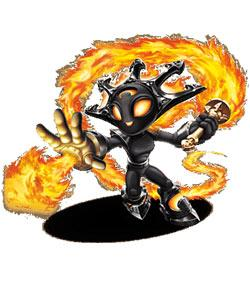 What Skylanders Element Are You