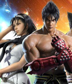 Can You Name All Of The Tekken Characters?