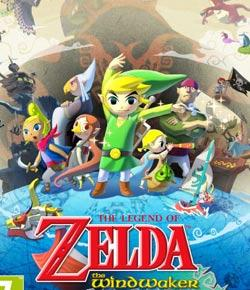 The Legend Of Zelda Wind Waker Knowledge Test