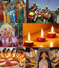 How Well You Know Indian Festivals And Celebrations?