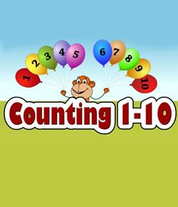 Skip Counting By 10s Practice Quiz